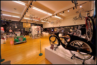 The Bicycle Museum of America