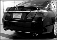 Our 2013 Honda Accord Touring